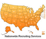 Recruitment Agency Nationally